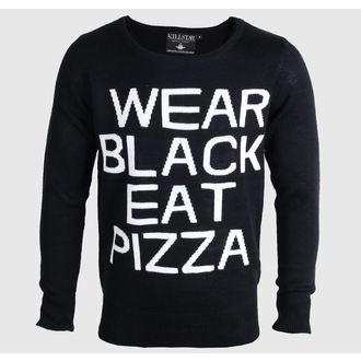 džemper (unisex) Pizza, KILLSTAR