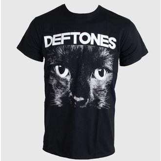 Majica muška Deftones - Sphynx - Crno - ROCK OFF, ROCK OFF, Deftones