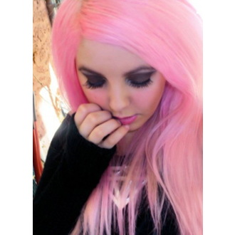 boja za kosu MANIC PANIC - Amplified
