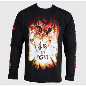 Majica muška dugi rukav Vader - Tibi Et Igni - Carton, CARTON, Vader