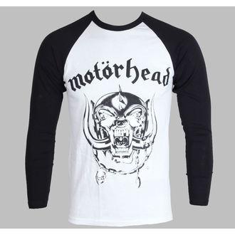 Majica muška dugi rukav Motörhead - England - ROCK OFF, ROCK OFF, Motörhead