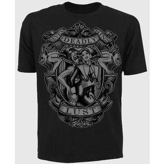Majica muška SE7EN DEADLY - Lust - SE021