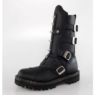 cipele KMM - 4P - Crno, KMM