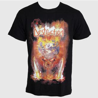 Majica muška Destruction - Antihrist - MASSACRE RECORDS, MASSACRE RECORDS, Destruction