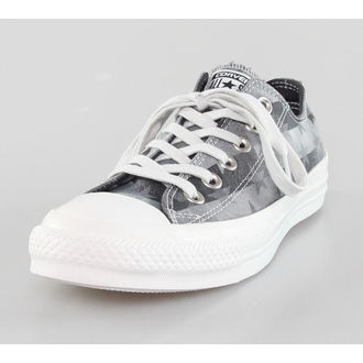 Cipele ženske CONVERSE - Chuck Taylor All Star - Crno / Bijelo, CONVERSE