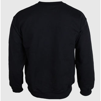 hoodie muški Black Sabbath - Logo - Crno - BRAVADO, BRAVADO, Black Sabbath