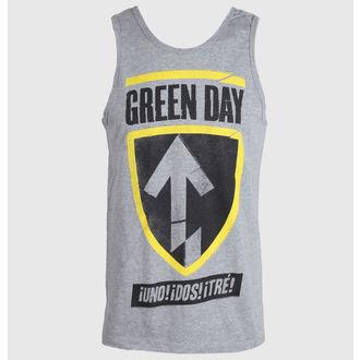 potkošulja muška Green Day - Tre Značka - BRAVADO, BRAVADO, Green Day