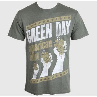 Majica muška Green Day - Handout - BRAVADO, BRAVADO, Green Day