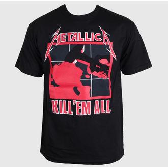Majica muška Metallica - Ubiti Em All - BRAVADO, BRAVADO, Metallica
