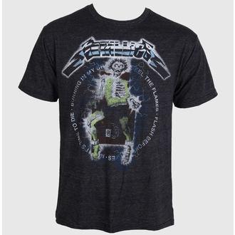 Majica muška Metallica - Electric Chair Char - BRAVADO, BRAVADO, Metallica