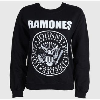 hoodie muški Ramones - Classic Seal - BRAVADO, BRAVADO, Ramones