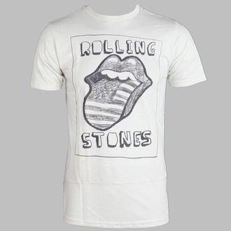 Majica muška Rolling Stones - Sjedinjene Države Skica Tongue - BRAVADO, BRAVADO, Rolling Stones