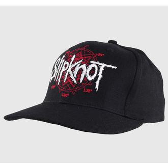 kapa Slipknot - Star - BRAVADO, BRAVADO, Slipknot