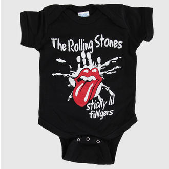 Dječji bodi Rolling Stones - STCKY LTTL FNGRS - BRAVADO, BRAVADO, Rolling Stones
