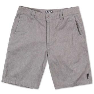kratke hlače muške METAL MULISHA - STRAIGHT AWAY, METAL MULISHA