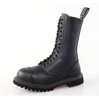 cipele Mlinci - 14dírkové - Herald Derby, GRINDERS