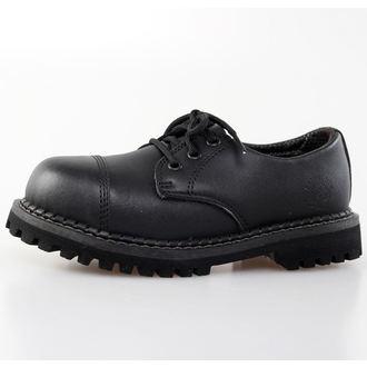 cipele Mlinci - 3dírkové - Regent, GRINDERS