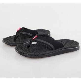 sandale muške VANS - UC1 - Crna / Crna, VANS