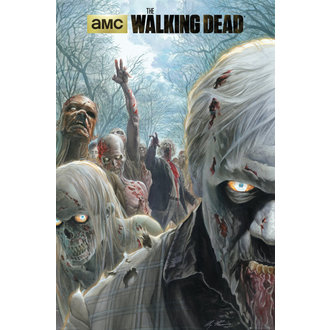 plakat The Walking Dead - Zombie Hoard - GB posters, GB posters