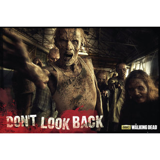 plakat The Walking Dead - Zombies - GB posters, GB posters