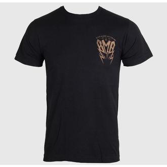 Majica muška BLACK MARKET - Ian McNiel - American Željezo, BLACK MARKET