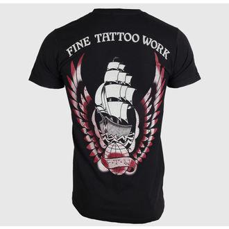 Majica muška BLACK MARKET - Adi - Fino Tattoo Raditi, BLACK MARKET