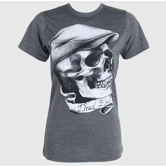 Majica muška BLACK MARKET - Leon Morley - Mrtav Kraj, BLACK MARKET