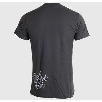 Majica muška BLACK MARKET - Marcos Villagran - Samo The Dobro, BLACK MARKET