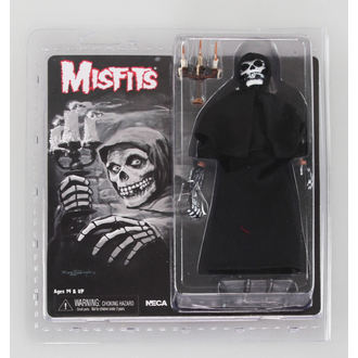 Figurica Misfits - Crno, NECA, Misfits