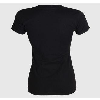 Majica ženska BLACK MARKET - Ženski Death Prije Decaf, BLACK MARKET
