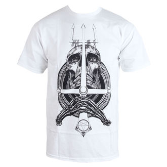 Majica muška CVLT NACIJA - Haos AD. - Bijelo, CVLT NATION
