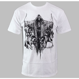 Majica muška CVLT NACIJA - CYLT Od Wolves - Bijelo, CVLT NATION