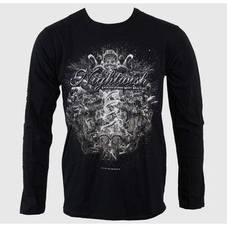 Majica muška dugi rukav Nightwish - Endless Forms Most Beautiful - NUCLEAR BLAST, NUCLEAR BLAST, Nightwish