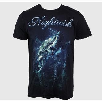 Majica muška Nightwish - Snapping Turtle - NUCLEAR BLAST, NUCLEAR BLAST, Nightwish