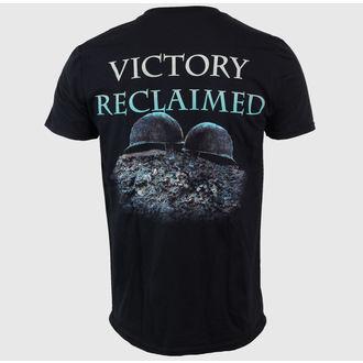 Majica muška Sabaton - Pobjeda Otkrije - NUCLEAR BLAST, NUCLEAR BLAST, Sabaton