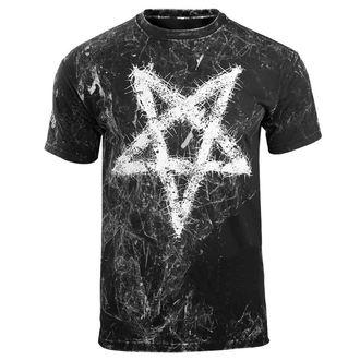 Majica hardcore muška - PENTAGRAM - AMENOMEN, AMENOMEN