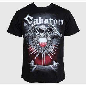 Majica muška Sabaton - Poland - Carton, CARTON, Sabaton