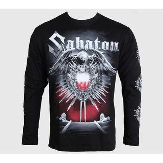 Majica muška dugi rukav Sabaton - Poland - Carton, CARTON, Sabaton