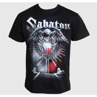 Majica muška Sabaton - Czech Republika - Carton, CARTON, Sabaton