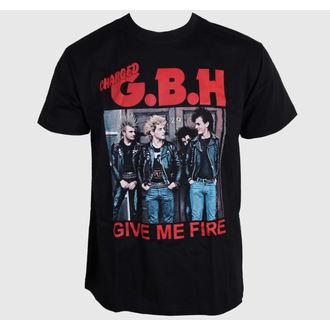 Majica muška G.B.H. - Dati Mene Fire - Carton, CARTON, G.B.H.