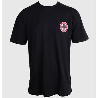 Majica muška  VISION  - Crno, VISION