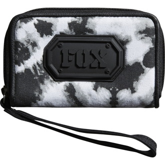 Novčanik FOX - Besplatno Fallin - Crno, FOX
