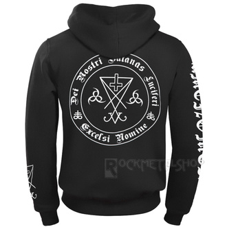 Majica s kapuljačom muška - SYMBOLS - AMENOMEN, AMENOMEN