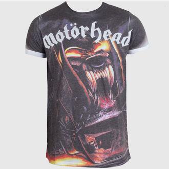 Majica muška Motörhead - Orgasmatron - ROCK OFF, ROCK OFF, Motörhead