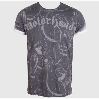 Majica muška Motörhead - Warpig Repeat - ROCK OFF, ROCK OFF, Motörhead
