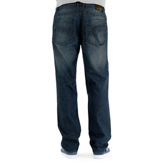 hlače muške VANS - Noth Denimice, FUNSTORM