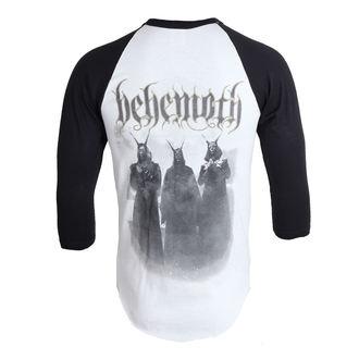 Majica muška sa 3/4 rukavom Behemoth - Grupa Logo - JSR, Just Say Rock, Behemoth