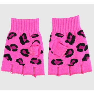 rukavice prstiju Magija - Pink, NNM