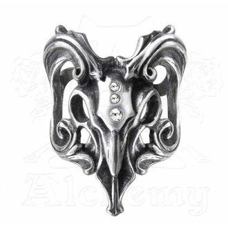 prsten ALCHEMY GOTHIC - Amen Ra - R202