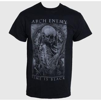 Majica muška Arch Enemy - Time Je Crno - Crno - RAZAMATAZ, RAZAMATAZ, Arch Enemy